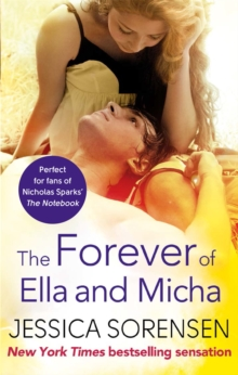 The Forever of Ella and Micha, Paperback Book