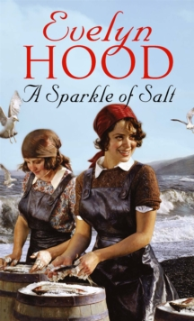 A Sparkle of Salt, Paperback Book