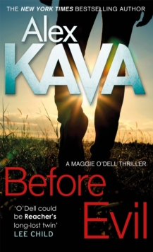 Before Evil, Paperback Book
