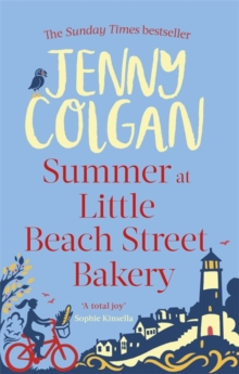Summer at Little Beach Street Bakery : W&H Readers Best Feel-Good Read, Paperback Book