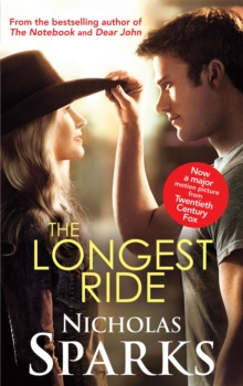 The Longest Ride, Paperback / softback Book