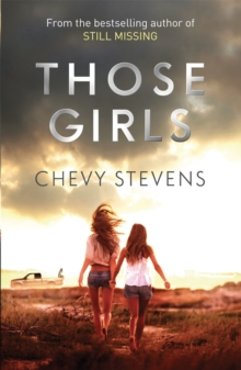 Those Girls, Paperback Book