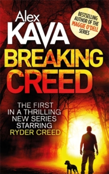 Breaking Creed, Paperback / softback Book