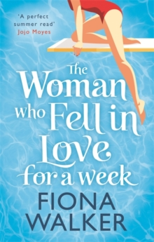 The Woman Who Fell in Love for a Week, Paperback Book