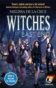 Witches of East End, Paperback Book