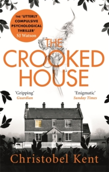 The Crooked House, Paperback / softback Book