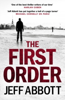 The First Order, Paperback / softback Book