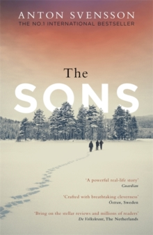 The Sons : The completely thrilling follow-up to crime bestseller The Father, Hardback Book