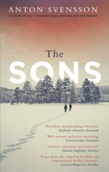 The Sons : The completely thrilling follow-up to crime bestseller The Father, Paperback Book