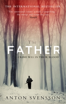 The Father : Made in Sweden, Paperback Book