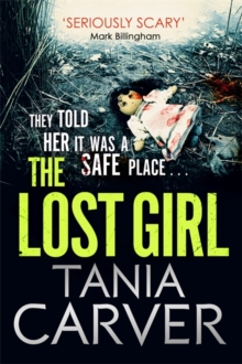 The Lost Girl, Paperback / softback Book