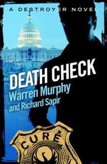 Death Check : Number 2 in Series, EPUB eBook