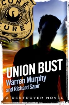 Union Bust : Number 7 in Series, EPUB eBook