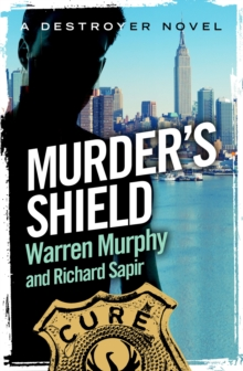 Murder's Shield : Number 9 in Series, EPUB eBook