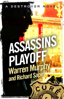 Assassin's Play-Off : Number 20 in Series, EPUB eBook