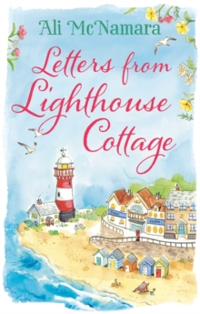 Letters from Lighthouse Cottage, Paperback Book