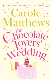 The Chocolate Lovers' Wedding, Paperback / softback Book