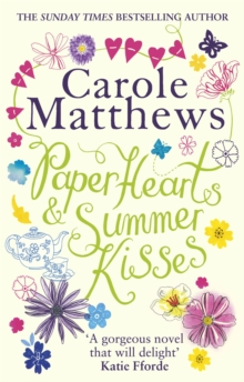 Paper Hearts and Summer Kisses : The loveliest read of the year, Paperback Book
