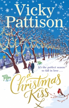 A Christmas Kiss, Paperback Book