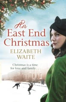 An East End Christmas, Paperback / softback Book