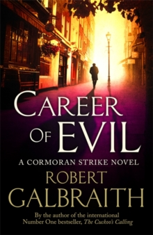 Career of Evil : Cormoran Strike Book 3, Hardback Book
