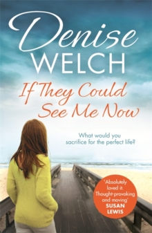 If They Could See Me Now, Paperback Book