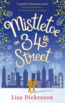 Mistletoe on 34th Street, Paperback / softback Book