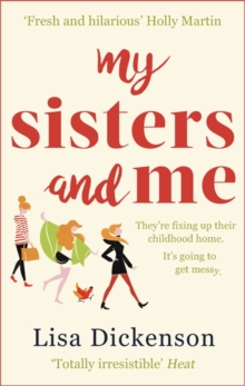 My Sisters And Me : THE Hilarious, Feel-Good Book To Curl Up With, Paperback / softback Book