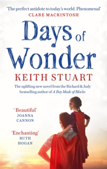 Days of Wonder : From the Richard & Judy Book Club bestselling author of A Boy Made of Blocks, Paperback / softback Book