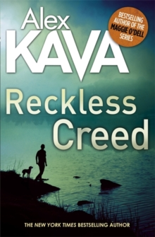 Reckless Creed, Paperback Book