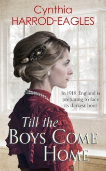 Till the Boys Come Home : War at Home 5, Hardback Book