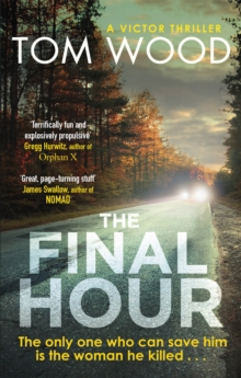 The Final Hour, Paperback / softback Book