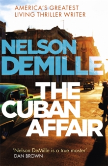 The Cuban Affair, Paperback Book