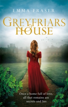 Greyfriars House, Hardback Book