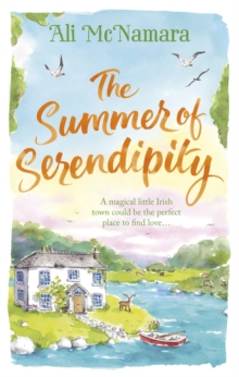 The Summer of Serendipity : The magical feel good perfect holiday read, Paperback Book