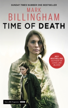 Time of Death : TV Tie In, Paperback / softback Book