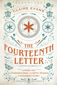 The Fourteenth Letter : The page-turning new thriller filled with a labyrinth of secrets, Paperback / softback Book