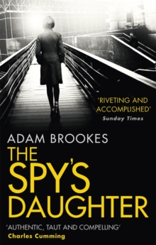 The Spy's Daughter, Paperback Book