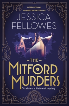 The Mitford Murders : Curl up with the must-read mystery of the year, Hardback Book
