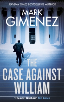 The Case Against William, Paperback / softback Book