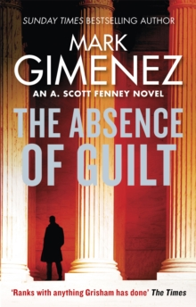 The Absence of Guilt, Paperback / softback Book