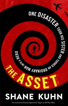 The Asset, Paperback Book