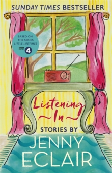Listening In : Stories, Hardback Book