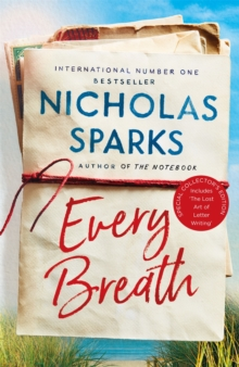 Every Breath, Hardback Book