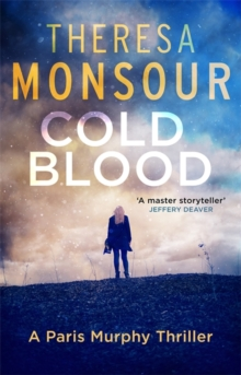 Cold Blood, Paperback Book