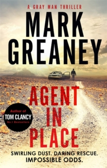 Agent in Place, Paperback / softback Book