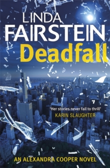 Deadfall, Paperback / softback Book