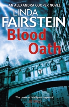 Blood Oath, EPUB eBook