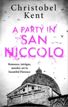 A Party in San Niccolo, Paperback Book
