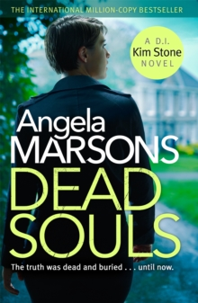 Dead Souls : A gripping serial killer thriller with a shocking twist, Paperback / softback Book